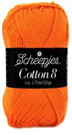 Scheepjes Cotton 8 716