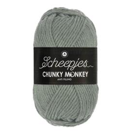 Scheepjes Chunkey Monkey 1099 Mid Grey