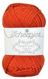 Scheepjes Linen Soft 609