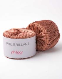 Phildar Brillant Cuivre