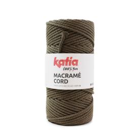 Katia Macramé Cord 104 - Reebruin