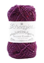 Scheepjes Secret Garden 733 Wisteria Arch
