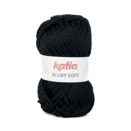 Katia Scuby Soft 316 - Donker blauw