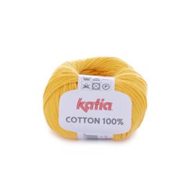 Katia Cotton 100% - 51