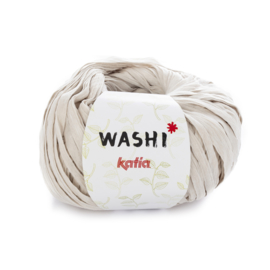 Katia Washi 106 - Licht beige