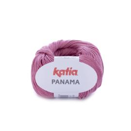 Katia Panama 67 - Donker bleekrood