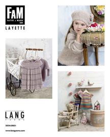 Lang Yarns Fatto a Mano 250 Layette