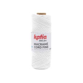 Katia Macramé Cord Fine 200
