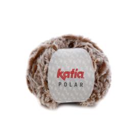 Katia Polar 93 - Bruin