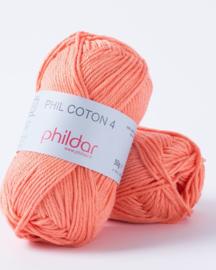 Phildar Coton 4 Corail