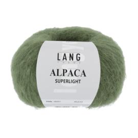 Lang Yarns Alpaca Superlight 0097