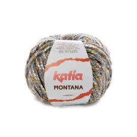 Katia Montana 78 - Oker-Grijs