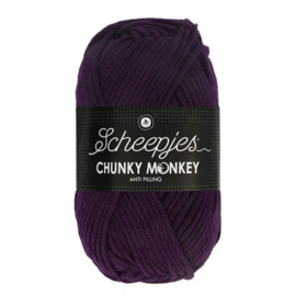 Scheepjes Chunkey Monkey 1425 Purple