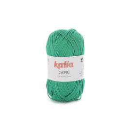 Katia Capri 82130 - Groen