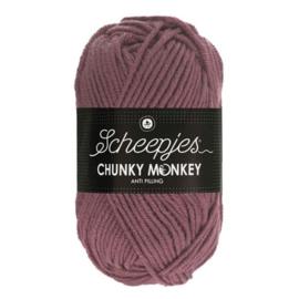 Scheepjes Chunkey Monkey 1067 Rosewood