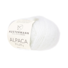Austermann Alpaca Fluffy 01