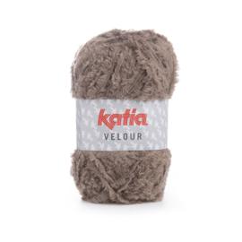 Katia Velour 52 - Bruin