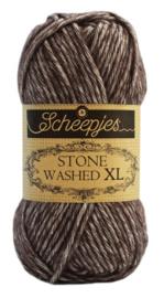 Scheepjes Stone Washed XL 869 Obsidian