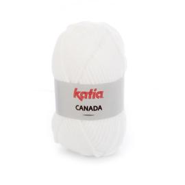 Katia Canada 1 - Wit