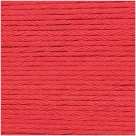 Rico Creative Cotton Aran 05 Red