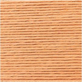Rico Creative Cotton Aran 29 Apricot
