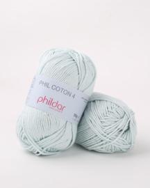 Phildar Coton 4 Opaline