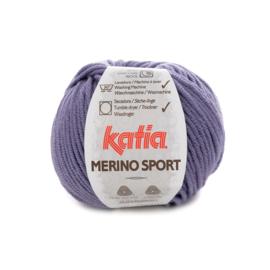 Katia Merino Sport 58 - Lila