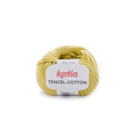 Katia Tencel-Cotton 27 - Licht pistache