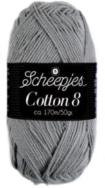 Scheepjes Cotton 8 710