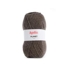 Katia Planet 3988 - Bruin