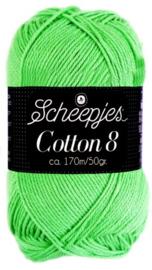 Scheepjes Cotton 8 517