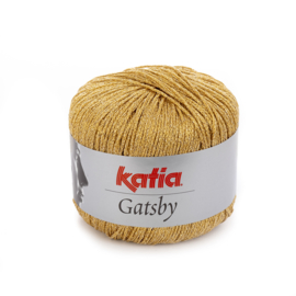 Katia Gatsby 20 - Goud