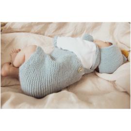 Rico Baby B Dream Uni DK 010 mint