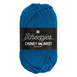 Scheepjes Chunkey Monkey 2011 Ultramarine