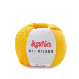 Katia Big Ribbon 18 - Geel