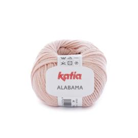 Katia Alabama 48 - Bleekrood