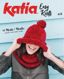Easy Knits 6