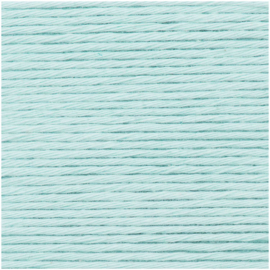 Rico Creative Cotton Aran 33 Ice Blue