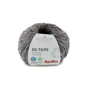 Gerecycled katoen Re-Tape