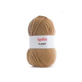 Katia Planet 3968 - Camel