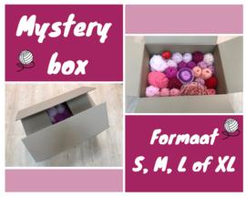 Crea-Lana Mystery Box