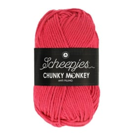 Scheepjes Chunkey Monkey 1083 Candy Apple