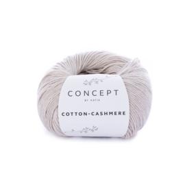 Katia Concept Cotton-Cashmere 54 - Beige