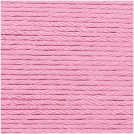 Rico Creative Cotton Aran 14 Smokey Pink