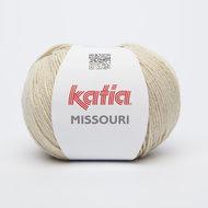 Katia Missouri 34 - Licht beige