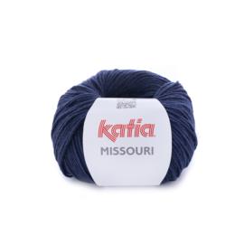 Katia Missouri 5 - Donker blauw