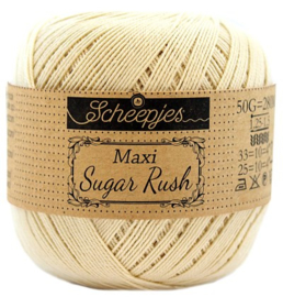 Scheepjes Maxi Sugar Rush 404 English Tea