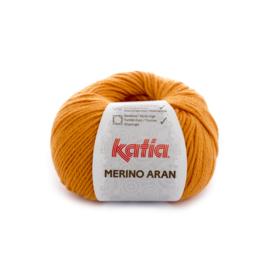 Katia Merino Aran 77 - Mosterdgeel