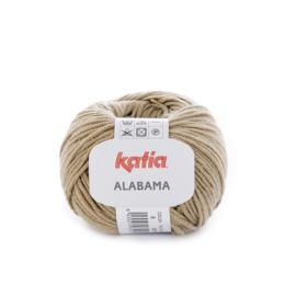 Katia Alabama 8 - Donker beige