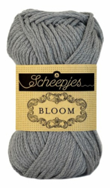 Scheepjes Bloom - 421 - Grey Thistle